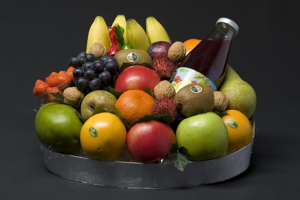 Fruit Op Kantoor : Fruit bon lunchlevering